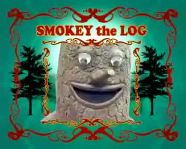 Smokey the Log