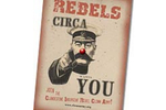 Clandestine Insurgent Rebel Clown Army Recruitment Flyer