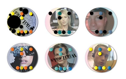 Petri Dishes (Image Economies)