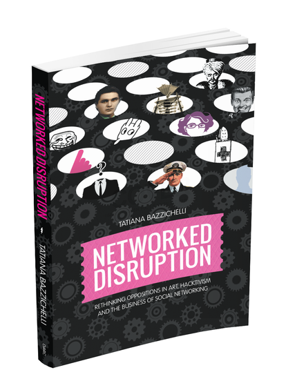 Networked Disruption