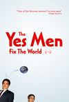 The Yesmen Fix the World (another poster)