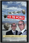 The Yesmen Fix the World