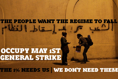 Occupy May 1