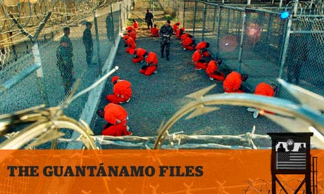 The Guantánomo Files