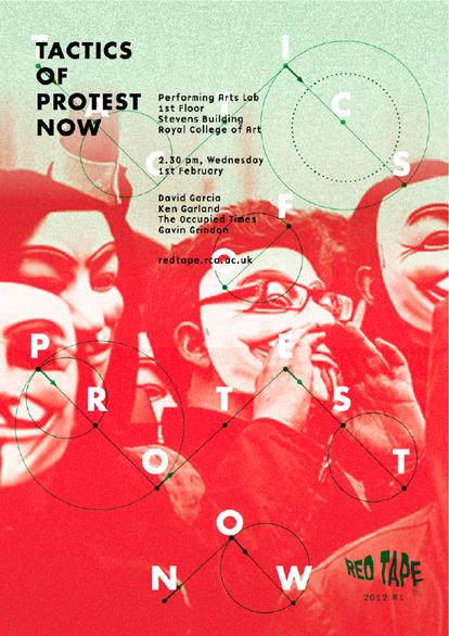 Protest Tactics Tactics of Protest