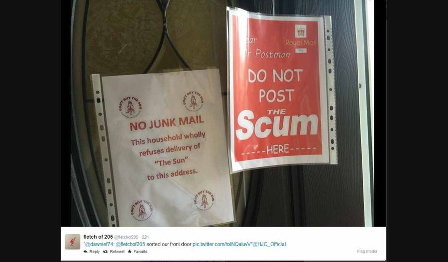 Don't Post The Scum Here!