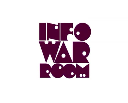 InfoWarRoom Amsterdam compilation