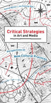 Critical Strategies in Art and Media