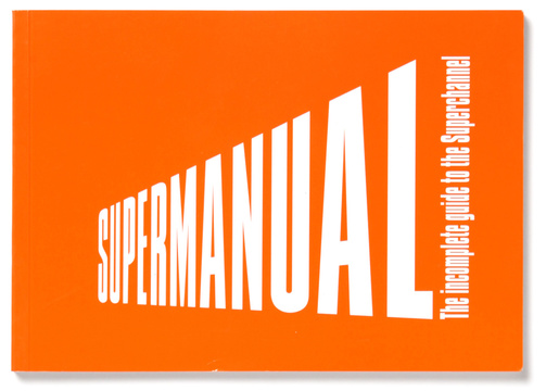 Supermanual
