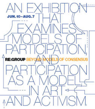 Re:Group: Beyond Models of Consensus