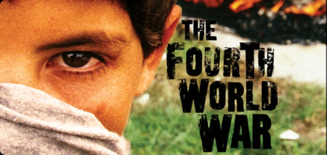 Fourth World War (trailer)