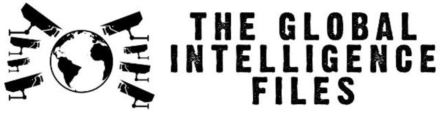 The Global Inteligence Files