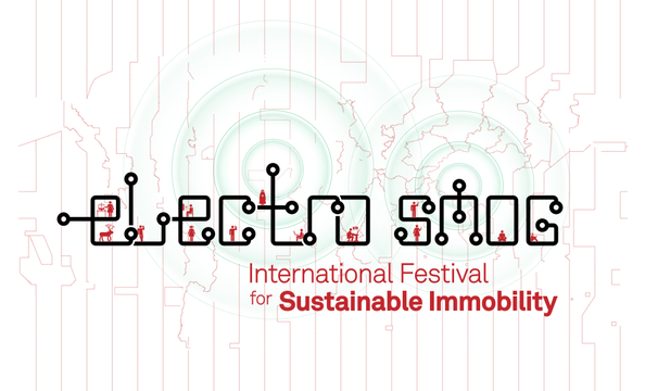 ElectroSmog -International Festival for Sustainable Immobility