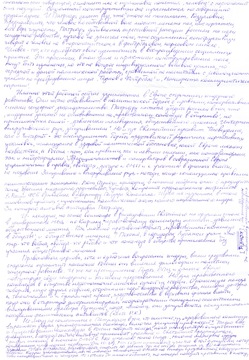 Manifesto by N. Tolokonnikova from 05/04/2012 - page 2