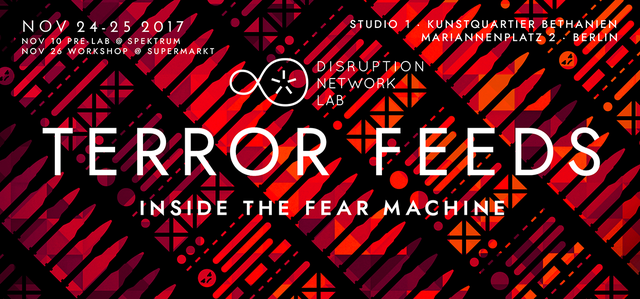 TERROR FEEDS: Inside the Fear Machine